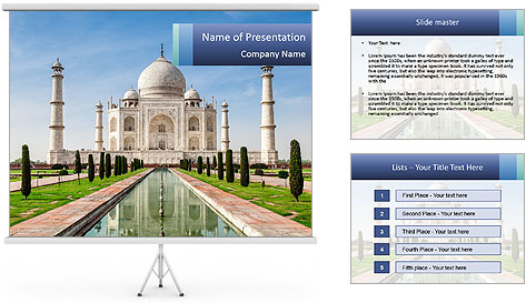 0000086175 PowerPoint Template