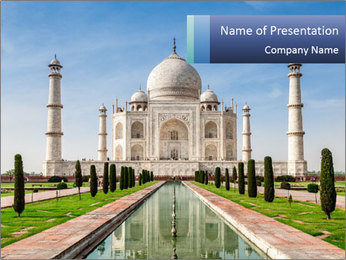 0000086175 PowerPoint Templates - Slide 1