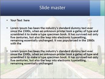 0000086175 PowerPoint Templates - Slide 2