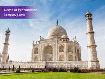 0000086176 PowerPoint Template