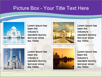 0000086176 PowerPoint Templates - Slide 14