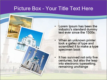 0000086176 PowerPoint Templates - Slide 17