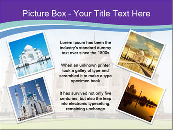 0000086176 PowerPoint Templates - Slide 24