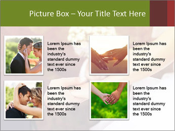 0000086180 PowerPoint Templates - Slide 14