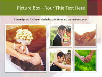 0000086180 PowerPoint Template - Slide 19