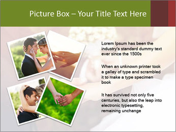 0000086180 PowerPoint Templates - Slide 23