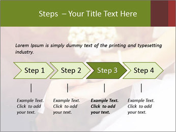 0000086180 PowerPoint Template - Slide 4
