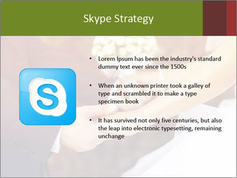 0000086180 PowerPoint Templates - Slide 8