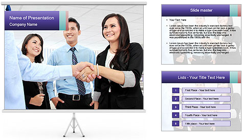 0000086184 PowerPoint Template