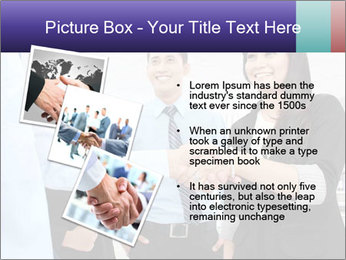 0000086184 PowerPoint Templates - Slide 17