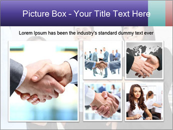 0000086184 PowerPoint Templates - Slide 19