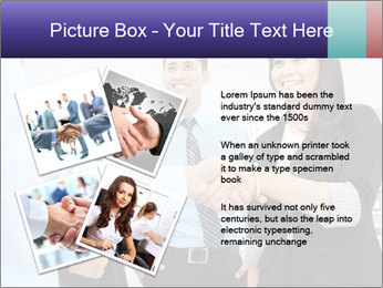 0000086184 PowerPoint Templates - Slide 23