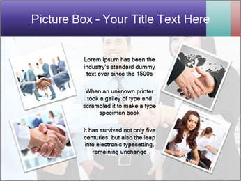 0000086184 PowerPoint Templates - Slide 24
