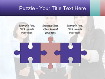 0000086184 PowerPoint Templates - Slide 42