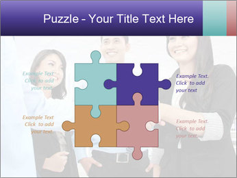 0000086184 PowerPoint Templates - Slide 43