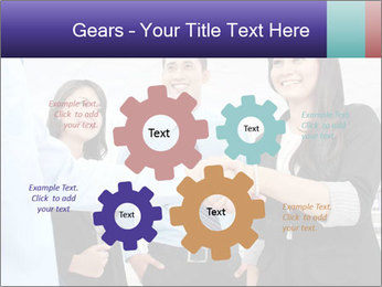 0000086184 PowerPoint Templates - Slide 47
