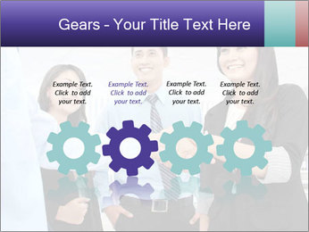 0000086184 PowerPoint Templates - Slide 48