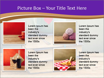 0000086185 PowerPoint Templates - Slide 14