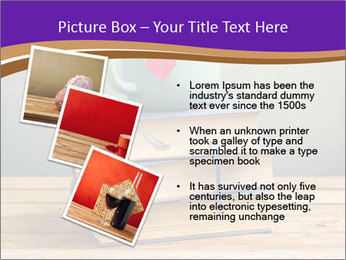 0000086185 PowerPoint Templates - Slide 17