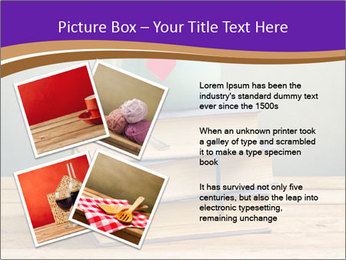 0000086185 PowerPoint Templates - Slide 23