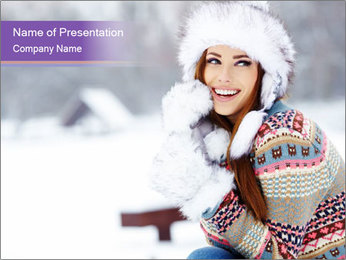 0000086186 PowerPoint Template - Slide 1