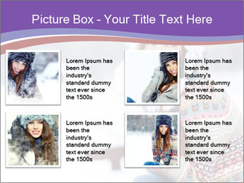 0000086186 PowerPoint Template - Slide 14
