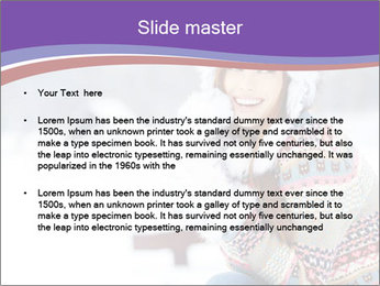 0000086186 PowerPoint Template - Slide 2