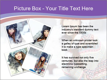 0000086186 PowerPoint Template - Slide 23