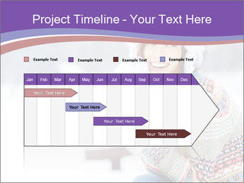 0000086186 PowerPoint Template - Slide 25