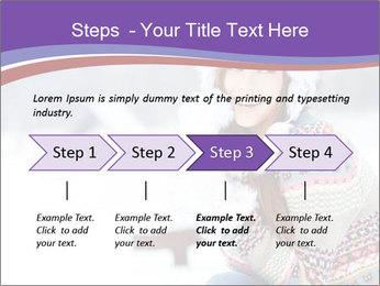 0000086186 PowerPoint Template - Slide 4
