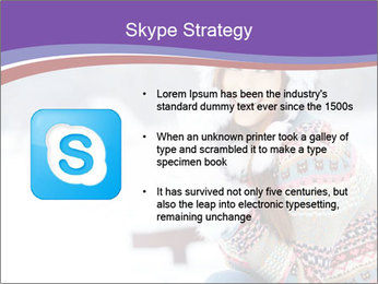 0000086186 PowerPoint Template - Slide 8