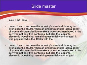 0000086187 PowerPoint Template - Slide 2