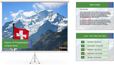 0000086188 PowerPoint Template