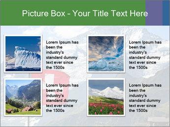 0000086188 PowerPoint Template - Slide 14