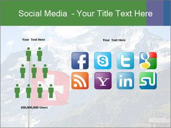 0000086188 PowerPoint Template - Slide 5