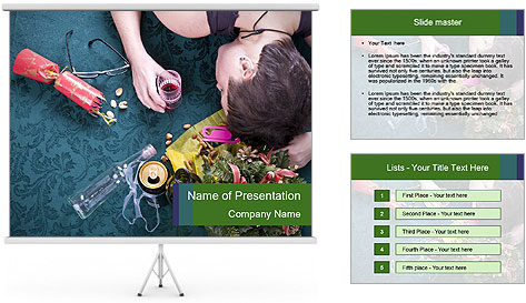 0000086189 PowerPoint Template