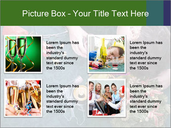 0000086189 PowerPoint Templates - Slide 14