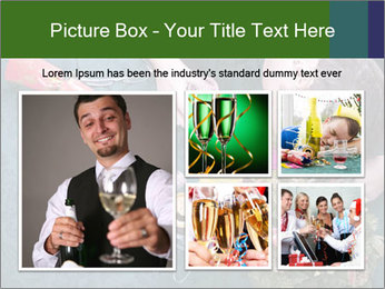 0000086189 PowerPoint Templates - Slide 19