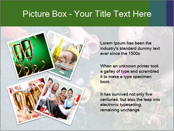 0000086189 PowerPoint Templates - Slide 23