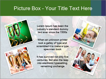 0000086189 PowerPoint Template - Slide 24