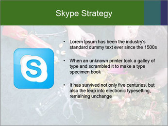 0000086189 PowerPoint Template - Slide 8