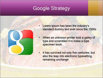 0000086191 PowerPoint Template - Slide 10