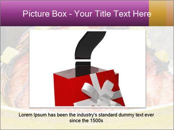 0000086191 PowerPoint Template - Slide 15