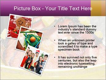 0000086191 PowerPoint Template - Slide 17
