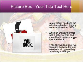 0000086191 PowerPoint Template - Slide 20