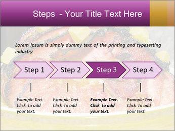 0000086191 PowerPoint Template - Slide 4