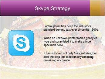 0000086191 PowerPoint Template - Slide 8