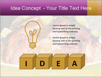 0000086191 PowerPoint Template - Slide 80