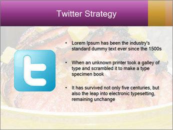 0000086191 PowerPoint Template - Slide 9