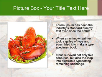 0000086194 PowerPoint Template - Slide 13